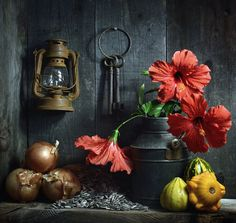 Still Life by Igor Gavnilkin