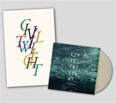 Civil Twilight Holy Weather LP + Ltd. Edition Poster Bundle! Grab it! http://civiltwilight.spinshop.com/