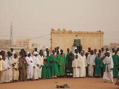 Dervish ,Khartoum, Sudan