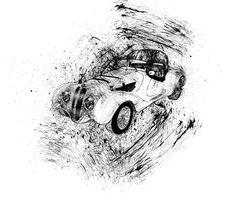 Auto BMW pohyblivý animovaný obrázek gif animace Animated Scribble zdarma stažení Bmw Cars, Animation, Top, Animation Movies, Crop Shirt, Shirts, Motion Design