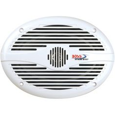 (click twice for updated pricing and more info) Marine Speakers - Boss Audio 2-Way Marine Speaker (6in  X 9in ) #marine_speakers http://www.plainandsimpledeals.com/prod.php?node=23755=Marine_Speakers_-_Boss_Audio_Mr690_2-Way_Marine_Speaker_(6in__X_9in_)_-_MR690