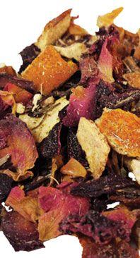 Immune Tea - Throat Tea - Cold Buster Tea with Tulsi Leaf   TEA SPOT