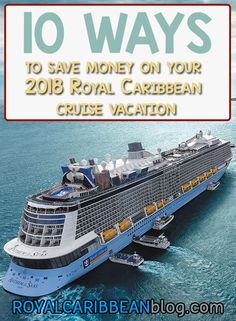 Are you looking to take a Royal Caribbean cruise in 2018 without breaking your budget?  This post is aimed at helping you figure out ways to budget ...