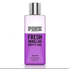 Fresh Vanillas Pretty Cool