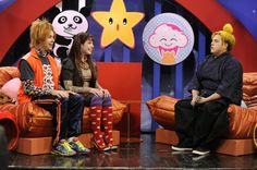 SNL Skit: J-Pop America Fun Time Now starring Jonah Hill, Taran Killam and Vanessa Bayer