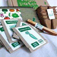 Planet Eco Patch Kit - the gardening gift that gives back - http://babyology.com.au/miscellaneous/planet-eco-patch-kit-the-gardening-gift-that-gives-back.html
