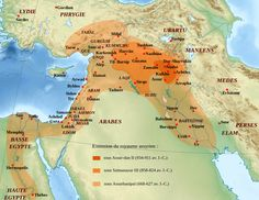 File:Empire neo assyrien.svg