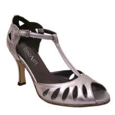 Danzarte Ladies Tango Shoes : Azucena 107