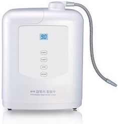NewCell Water Ionizer and Alkaline Water Machine * More info could be found at the image url-affiliate link. Alkaline Water Machine, Best Alkaline Water, Alkaline Water Pitcher, Alkaline Water Benefits, Alkaline Water Filter, Alkaline Water Ionizer, Hydrogen Water, Water Filter Pitcher, Reverse Osmosis Water