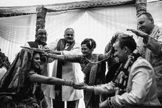 Gujurati Indian wedding Photography