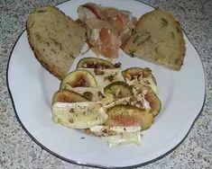 Sajttal sült füge ♡   Magdi receptje - Cookpad receptek French Toast, Breakfast, Morning Coffee