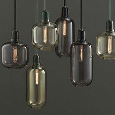 Amp Lamp - Normann Copenhagen | Voltex