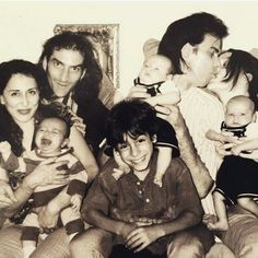 (From Susie Bick/Cave) Delphine, Warren, Luke, Arthur and Earl. Susie Cave, Nick Cave, Lovely Eyes, Beautiful Mind, Red Right Hand, The Bad Seed, Music Pics, Family Album, Music Artists