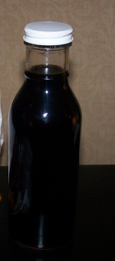 Homemade Root Beer straight from Amish Country - easy to make and delicious!!!!!!!!