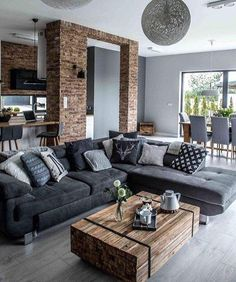 How to Layer Texture into a Space | Layering, Group and Spaces