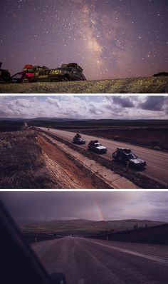 From the Allgäu to the Orient in a Mercedes-Benz S 124: The Madcaps experience the trip of a lifetime.