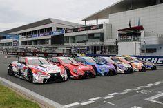 SUPER GT   レクサス、2019年のチーム体制・参戦ドライバーを発表  [F1 / Formula 1] Motorsport Magazine, F1 News, Gt Cars, Love Car, Touring, Challenges, Racing, Japanese, Running