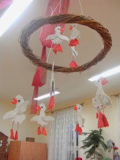 márton nap az óvodában - Google keresés Easter, Nap, Crafts, Google, Manualidades, Easter Activities, Handmade Crafts, Craft, Arts And Crafts