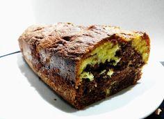 Bizcocho Bicolor para #Mycook http://www.mycook.es/cocina/receta/bizcocho-bicolor