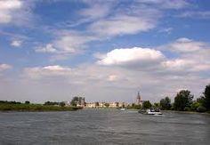Zicht op de IJssel