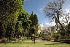 Quintinha São João : Madeira Hotel