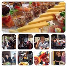 Het Posthuijs, Eetcafe, cafetaria, catering, zaalverhuur, groot-ammers, Molenwaard. Den Hâneker