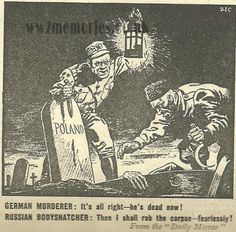 """Robbing the Dead!-""""the Daily Mail"""""""