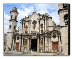 cuban cathedral