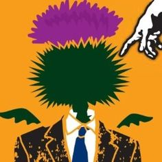 A Brief History of Scotland - We Done Loads! Edinburgh Fringe Festival, Art Festival, Large Art, Scotland, History, Historia