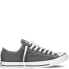 Chuck Taylor All Star Classic Colors Anthracite