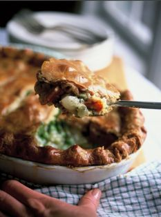 1000 ideas about lobster pot pies on pinterest butter for Barefoot contessa fish recipes