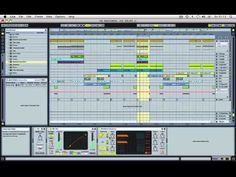 Mastering in Ableton live.....