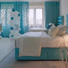 Bedroom Photos Tween Girls' Room Design, Pictures, Remodel, Decor and Ideas - page 6