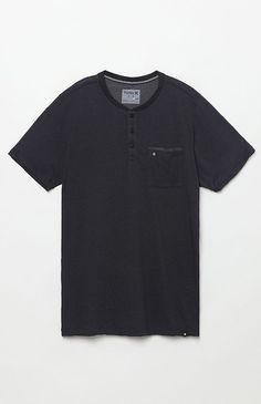 Dri-FIT Lagos Henley T-Shirt