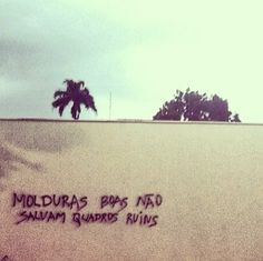 #Repost @chcardoso_  #olheosmuros http://ift.tt/1MwUYTc