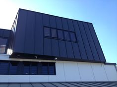View our aluminium roofing solutions at ZC Technical. We offer superior quality aluminium, produced overseas and available for use in all our panel systems. Panel Systems, Wall Cladding, Brisbane, Skyscraper, Multi Story Building, Skyscrapers, Wall Trim