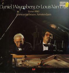 Daniel Wayenberg & Louis van Dijk