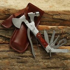 Now that is a multi tool.