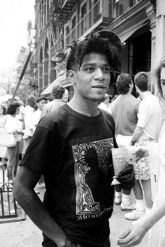 Basquiat !