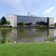 Gallery of images from Birchwood Park, Warrington, Cheshire. Business Park and home to 165 companies and 6000 employees.