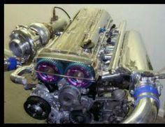 Wow!!! Nice!! #ToyotA Supra 2jz Engine, Motor Engine, Jdm Engines, Toyota Supra Mk4, Mini Drawings, Toyota 86, Japanese Cars, Scion, Jdm Cars