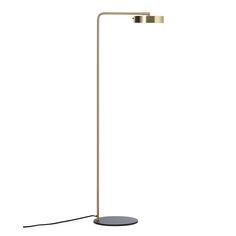Niclas Hoflin | Rubn Lighting | James Floor Lamp