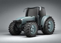 Sao Ville Tractor for Modern Agricultural Management
