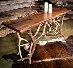 27 best rustic accent table images in 2019 rustic accent table rh pinterest com