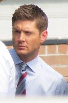 Jensen, bts