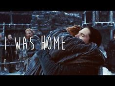 The Starks | i was home - YouTube