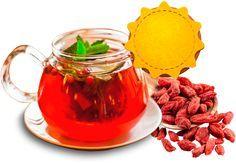 """""""Goji Berries"""" es un factor de cambio en la ciencia de la nutrición."""