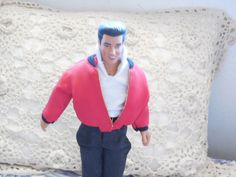 Elvis  Presley Barbie Doll by Daysgonebytreasures on Etsy