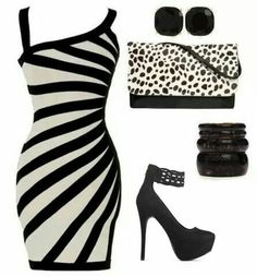 Date Night with TheOne Him Hubby BooThang BF - Sexy Black and White - Make Him Remember Lol