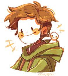 Cute Art Styles, Cartoon Art Styles, Character Art, Character Design, Arte Do Kawaii, Minecraft Fan Art, My Dream Team, Dream Art, Ship Art